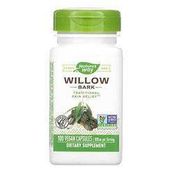 Nature's Way White Willow Bark 800 mg