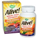 Nature's Way Alive! Vegetarian Capsules
