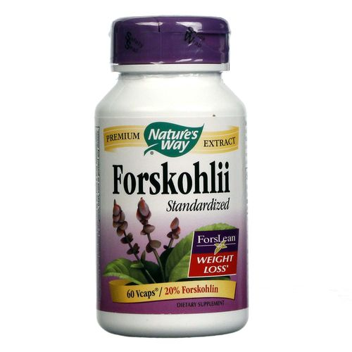 Forskohlii Extract Standardized