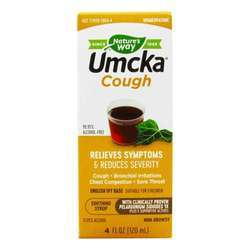 Nature's Way Umcka Cough