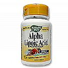 Nature's Way Alpha Lipoic Acid