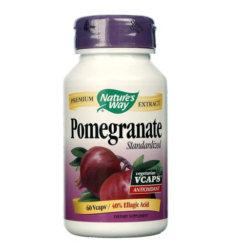 Pomegranate Standardized