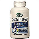 Nature's Way System Well Ultimate Immunity - 180 Tablets