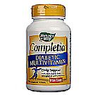 Completia Diabetic Multivitamin
