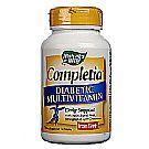 Completia Diabetic Multivitamin