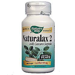 Nature's Way Naturalax 2