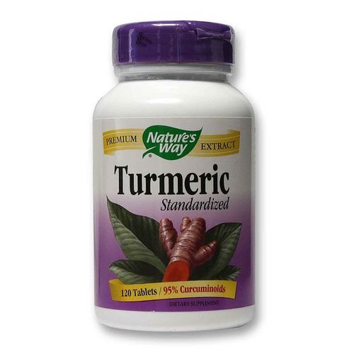 Turmeric Standardized
