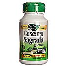 Nature's Way Cascara Sagrada Aged Bark 425 mg