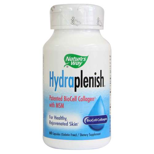 HydraPlenish with MSM