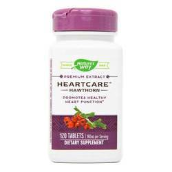 Nature's Way HeartCare Hawthorn Extract
