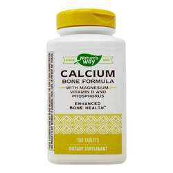 Nature's Way Calcium Bone Formula