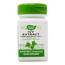 Nature's Way Ivy Extract