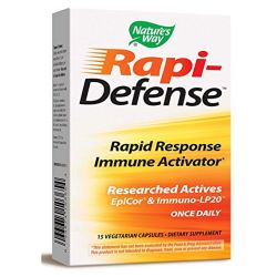 Nature's Way Rapi-Defense