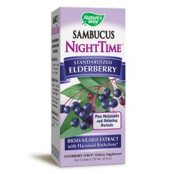 Nature's Way Sambucus NightTime