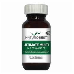 NaturoBest Ultimate Multi Antioxidant