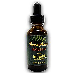 Neem Aura Neem Topical Oil