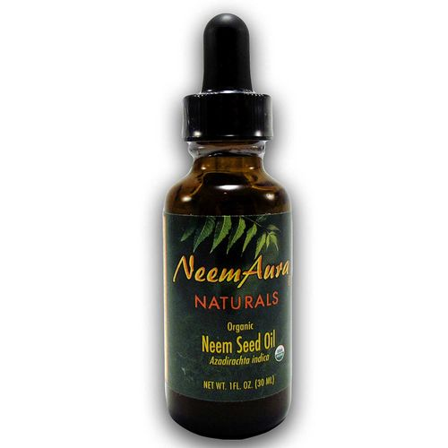 Neem Topical Oil