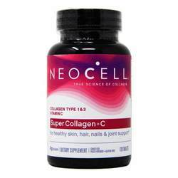 NeoCell Super Collagen Plus C