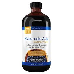 NeoCell Hyaluronic Acid Blueberry