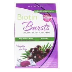 Neocell Biotin Bursts