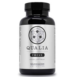 Neurohacker Collective Qualia Focus