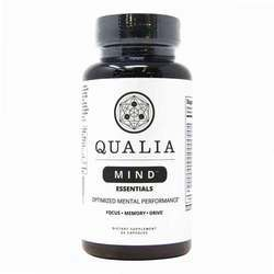 Neurohacker Collective Qualia Mind Essentials
