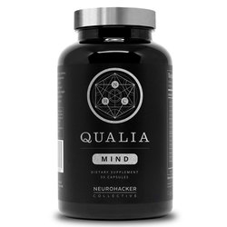Neurohacker Collective Qualia Mind