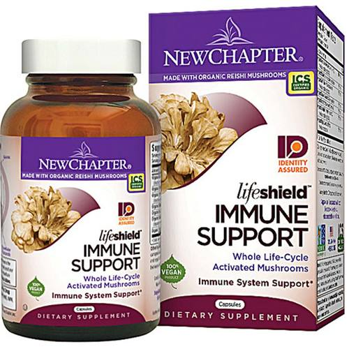 Lifeshield Immune Support