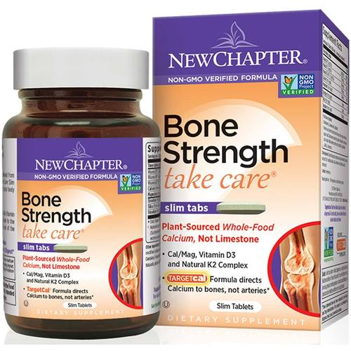 Bone Strength Take Care
