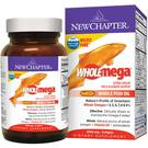 Wholemega Whole Fish Oil