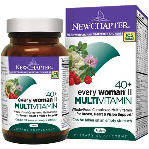 Every Woman II 40+