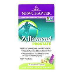 New Chapter Zyflamend Prostate
