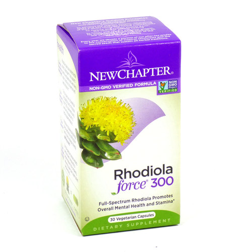 Rhodiola Force 300