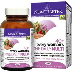 New Chapter Every Woman's 40+ One Daily