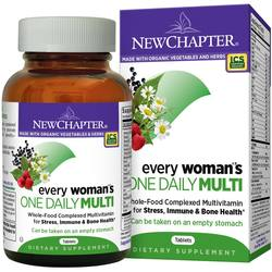 New Chapter Every Woman's One Daily