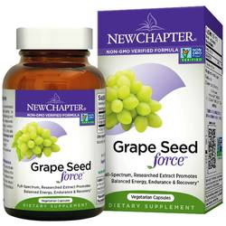 New Chapter Grape Seed Force