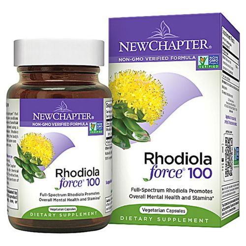Rhodiola Force 100