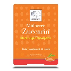 New Nordic Mulberry Zuccarin