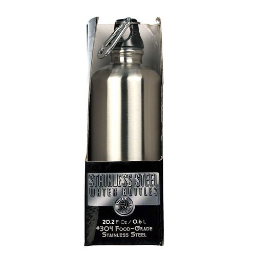 Stainless Steel Colored Water Bottle