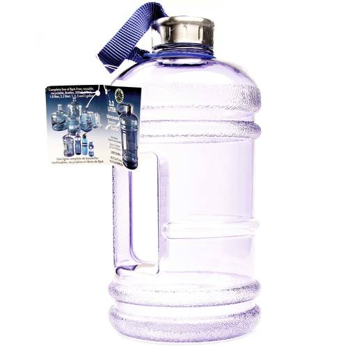 Reusable Enviro Bottle