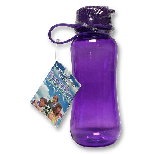 Colored Lunch Box Bottle