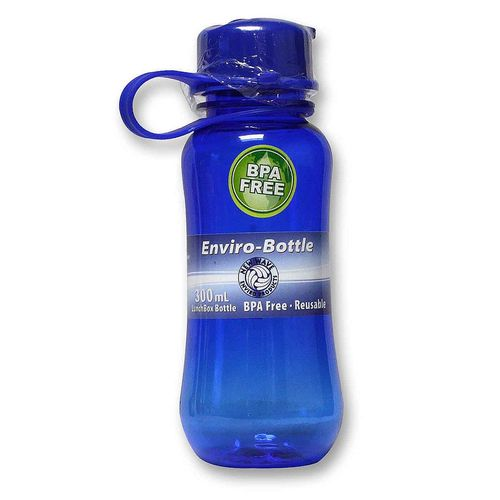 Colored Lunch Box Bottle - Color Varies