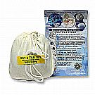 New Wave Enviro Splish Splash Bath Filter Replacement Pouch