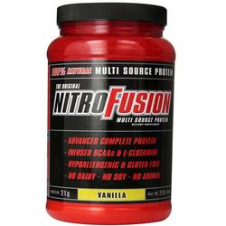 Nitrofusion NitroFusion