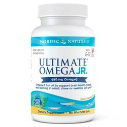 Nordic Naturals Ultimate Omega Junior