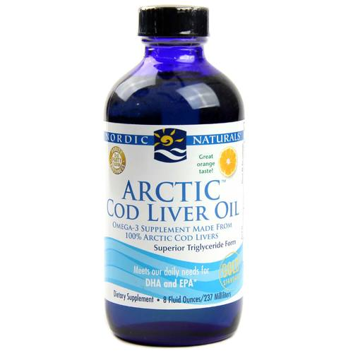 Nordic Naturals X Fish Oil Review