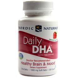 Nordic Naturals Daily DHA 450 mg