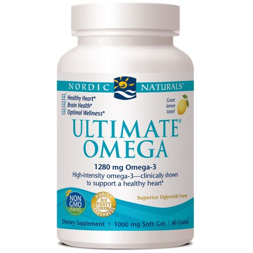 Ultimate Omega 1280 mg