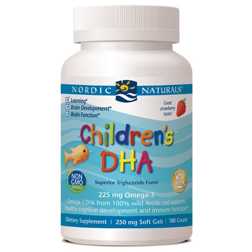 Children's DHA