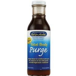 North American Herb And Spice Total Body Purge